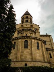 Eglise Saint-Saturnin 11 by mekheke