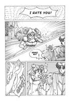 Chapter 1 Page 1 by unconventionalsenshi