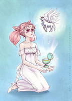 What Dreams are Made of by unconventionalsenshi