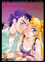 Lovestruck by unconventionalsenshi