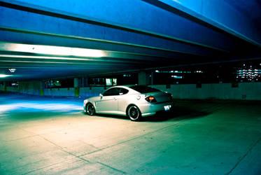 Tokyo Drift Style by Jeongotti