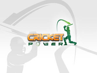 Cricket Power by workstation