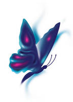 Butterfly C-1 by New-Creations-21