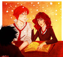 concentrate,Ron. by viria13