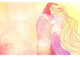 you are my dream by viria13