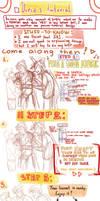 process tutorial by viria13