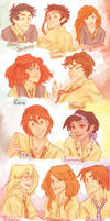 HP:next generation by viria13