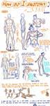 How do I anatomy? by viria13