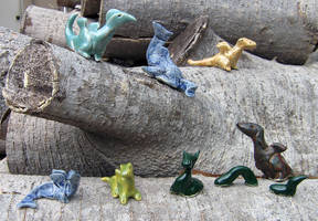 Little Creatures by Verdego