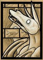 The God Hound Revealed by Verdego