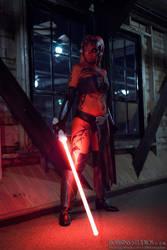 Sith by KoiFishAsylum