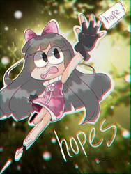 hopes by shikarinlol