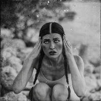 Voiceless Like a Scream ... II by RapidHeartMovement