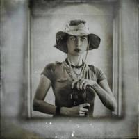 : a la Vivian Maier project: by RapidHeartMovement