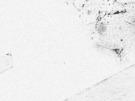 grunge white texture by photosoma