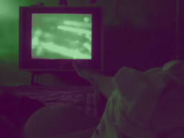 Television Sickness by crisisnyc