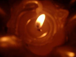 Candle Wish 1 by crisisnyc