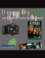 Afiche En La escena Del Crimen by crisisnyc