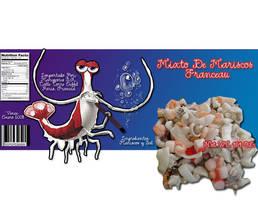 Mixto de Mariscos Franceau by crisisnyc