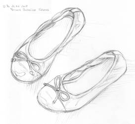 Shoes-1 by som1one
