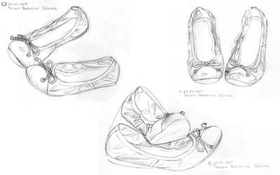Shoes-2 by som1one