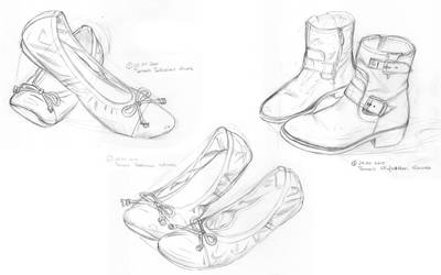 Shoes-3 by som1one