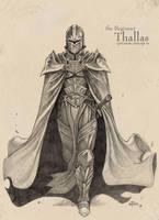 Thallas concept by NathanRosario