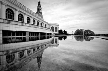 Beaumont Palace by OlivierAccart