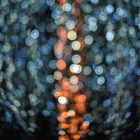 It's raining light by OlivierAccart