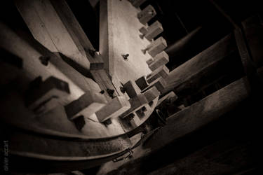 Mill ~ 1 by OlivierAccart