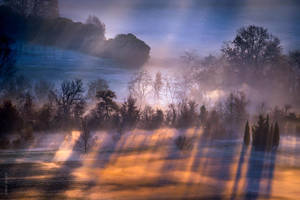 Light Shift by OlivierAccart