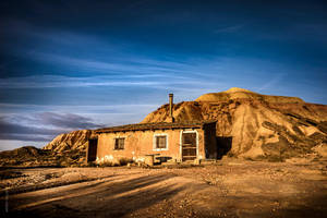 Refugio by OlivierAccart