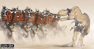 The Wall by Kronosaurus82