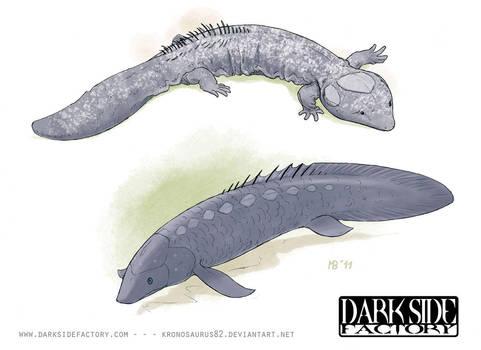 Buru 2 by Kronosaurus82