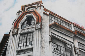 First United Building by migzmiguel08