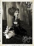 Jack Skellington cosplay by JadeDragonne