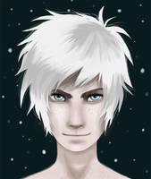 frozen by Detkef