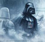 Star Wars: TCG - Darth Vader by AnthonyFoti