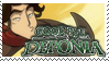 Goodbye Deponia Stamp by b0untyhunters