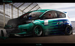 Ford Fiesta by Lopi-42