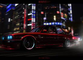 BMW E30 by Lopi-42