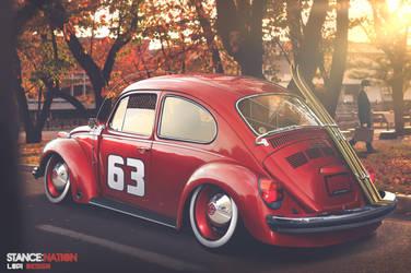 Volkswagen Beetle by Lopi-42