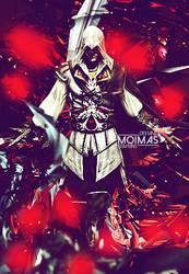 Ezio C4D by gabrielmoimas