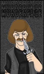 murderface murderface murdeect by metalocalypse