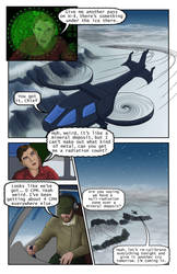 Under The Ice - Issue #1 - Page 5 by Gabe-Kai