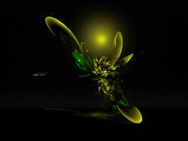 Light cd4 by cristyan31