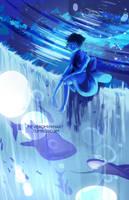 Ocean Gem by Neverominin