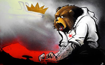 Monarch - Coronation by RedGrimRune