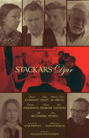 Stackars Djur (2018) - Premiere Poster by Pajan005