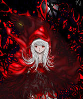 Red Riding Hood by Nibirhu89